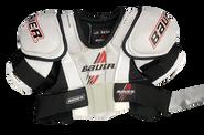 Bauer SP 6000 Shoulder Pads Medium NEW