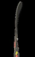 Bauer Vapor Flylite LH Pro Stock Custom Hockey Stick Hossa Pro 87 Flex Grip UCH