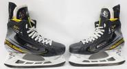 BAUER VAPOR 2X PRO STOCK ICE HOCKEY SKATES 8 D KREJCI NHL NEW