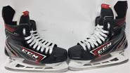 CCM Jetspeed FT2 Pro Stock Hockey Skates 7 1/2 EE NEW CLIFTON