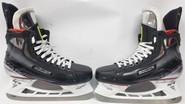 BAUER 2X Pro CUSTOM PRO STOCK ICE HOCKEY SKATES 8D KREJCI NEW