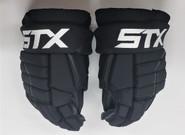 "STX Stallion HPR2 Pro Stock Custom Hockey Gloves 14"" Bruins 3"