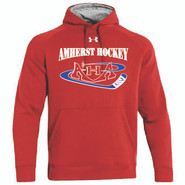 AHA Under Armour Rival Team Hoodie Adult