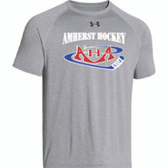 AHA Under Armour Short Sleeve Locker Tee