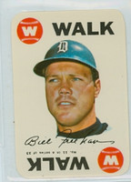 1968 Topps Game 11 Bill Freehan Detroit Tigers Near-Mint Plus