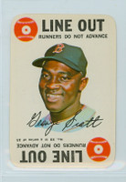 1968 Topps Game 22 George Scott Boston Red Sox Very Good