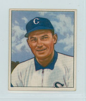 1950 Bowman Baseball 237 Bill Salkeld Chicago White Sox Very Good to Excellent
