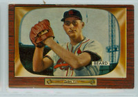 1955 Bowman Baseball 206 Ralph Beard St. Louis Cardinals Very Good