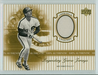 2000 Upper Deck Legendary Jerseys Insert 1:48 Mike Schmidt Philadelphia Phillies Near-Mint to Mint