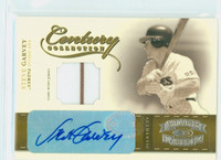 Steve Garvey AUTOGRAPH 2004 Donruss Insert Throwback Threads 39/50 Padres CERTIFIED 