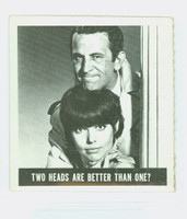 1966 Get Smart 22 Two Heads Are Better Than One? Very Good