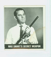 1966 Get Smart 27 Secret Weapon Very Good