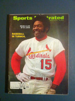 1970 Sports Illustrated Mar 23 Richie Allen Good to Very Good