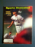 1970 Sports Illustrated Sep 7 Bud Harrelson Very Good