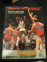 1970 Sports Illustrated Nov 16 Calvin Murphy Excellent