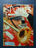 1954 Sports Illustrated October 11 Oklahoma Band Excellent to Mint [Very Clean]