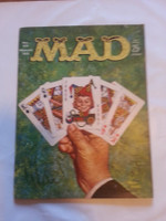 Mad Magazine #69 March 1962 Poker Hand Near-Mint