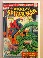 Spiderman #146 The Scorpion Jul 75 Fine