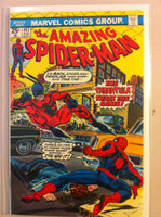 Spiderman #147 Tarantula Aug 75 Fine
