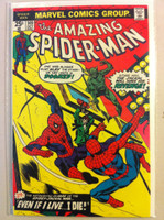 Spiderman #149 Spiderman clone story begins;  Jackal (origin) Oct 75 Fine