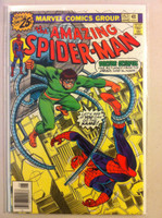 Spiderman #157 Doctor Octopus Jun 76 Very Fine