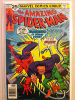 Spiderman #159 Hammerhead Aug 76 Near-Mint