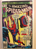 Spiderman #160 Spidermobile Sep 76 Very Good to Fine