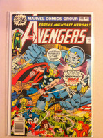The Avengers #149 Orka the Killer Whale Jul 76 Fine