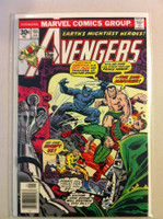 The Avengers #155 Sub-Mariner Jan 77 Fine