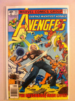 The Avengers #183 The Absorbing Man May 79 Fine