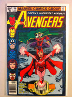 The Avengers #186 Moored the Mystic Aug 79 Fine