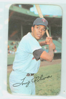 1971 Topps Baseball Supers 11 Tony Oliva Minnesota Twins Very Good