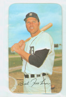 1971 Topps Baseball Supers 12 Bill Freehan Detroit Tigers Near-Mint Plus