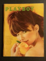 Playboy Magazine February 1966 Girls of Rio