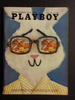 Playboy Magazine June 1967 (You Only Live Twice)