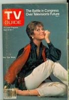 1978 TV Guide Sep 23 Mary Tyler Moore Western New England edition Very Good to Excellent - No Mailing Label  [Lt wear on both covers, ow clean]