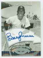 Bobby Murcer AUTOGRAPH d.08 2004 Upper Deck BM Past-Time Signatures Yankees CERTIFIED 