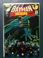 BATMAN #230 Take-Over of Paradise Mar 71 Very Good to Fine Lt wear, ow clean