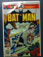 BATMAN #275 The Ferry Blows at Midnight May 76 Fine Lt wear, ow very clean