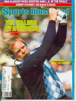 1982 Sports Illustrated April 19 Craig Stadler Wins the Masters Excellent