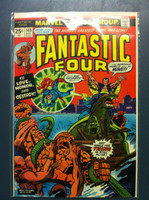 Fantastic Four #149 To Love, Honor and Destroy Aug 74 Fine to Very Fine