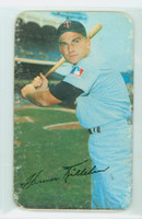 1970 Topps Baseball Supers 4 Harmon Killebrew Good to Very Good