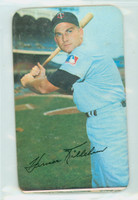 1970 Topps Baseball Supers 4 Harmon Killebrew Minnesota Twins Very Good