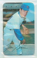 1970 Topps Baseball Supers 5 Tom Seaver New York Mets Excellent