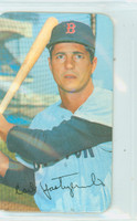 1970 Topps Baseball Supers 29 Carl Yastrzemski Very Good to Excellent