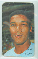 1970 Topps Baseball Supers 31 Vada Pinson St. Louis Cardinals Good to Very Good