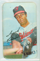 1970 Topps Baseball Supers 37 Frank Robinson Good to Very Good