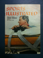 1959 Sports Illustrated August 24 Yachting Very Good to Excellent- No Mailing Label