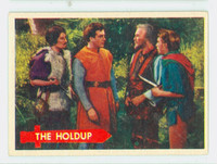 1957 Robin Hood 11 The Holdup Very Good to Excellent