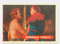 1957 Robin Hood 15 Superhuman Strength Excellent